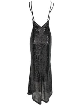 Flapper-Girl-Womens-Backless-Sexy-Mermaid-Deep-V-Neck-Sequin-Long-Evening-Prom-Dress-0-2