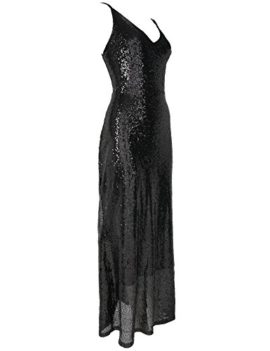 Flapper-Girl-Womens-Backless-Sexy-Mermaid-Deep-V-Neck-Sequin-Long-Evening-Prom-Dress-0-3