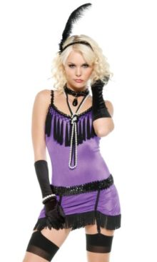 Forplay-Womens-Fantasy-Flapper-0