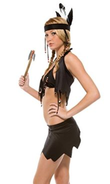 Forplay-Womens-Native-Goddess-Adult-Sized-Costumes-0
