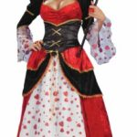 Forum-Alice-In-Wonderland-Queen-Of-Hearts-Costume-0