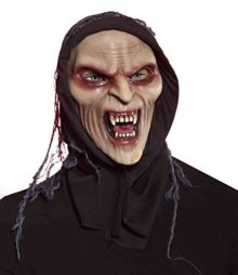 Forum-Novelties-Mens-Ghoulish-Hooded-Mask-0
