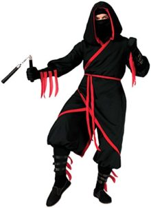 Forum-Novelties-Mens-Rogue-Ninja-Costume-0