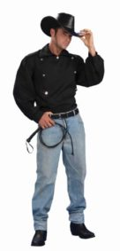 Forum-Novelties-Mens-Texas-Cowboy-Costume-Shirt-0