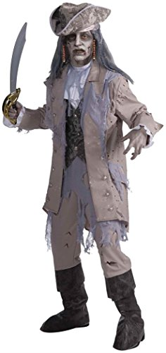 Forum-Novelties-Mens-Zombie-Pirate-Costume-0