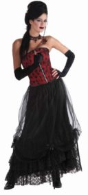 Forum-Novelties-Midnight-Gathering-Skirt-0
