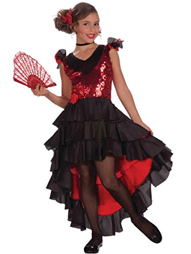 Forum Novelties Spanish Dancer Costume