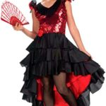 Forum-Novelties-Spanish-Dancer-Costume-Medium-0