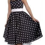 Forum-Novelties-Womens-Flirting-with-The-50s-Polka-Dot-Cutie-0