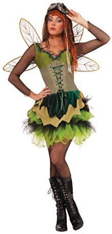 Forum-Novelties-Womens-Steampunk-Fairytales-Sprocket-Pixie-Costume-0