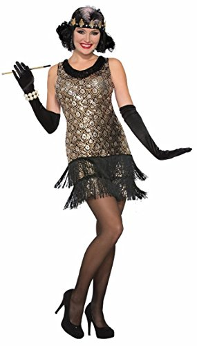 Forum Women's Roaring 20's Flapper Costume