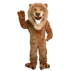 Friendly-Lion-Christmas-Halloween-Leo-0