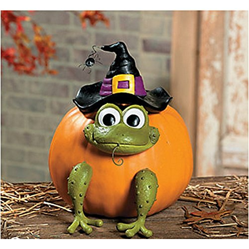 Fun-Express-Halloween-Frog-Witch-Pumpkin-Poke-In-Head-and-Legs-1-Piece-0