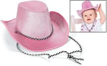 Fun-Express-Small-Toddler-Sized-Pink-Cowboy-Hat-17-34-0