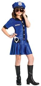Fun-World-Costumes-Police-Girl-Child-0
