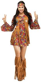 Fun-World-Womens-Peace-Love-Hippie-Costume-0