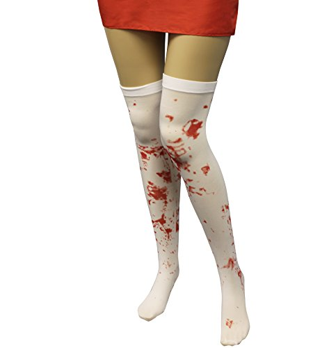 Funny Thigh High Socks – Costume Tights – Costume Accessories by Funny Party Hats