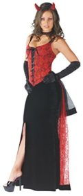 Funworld-Womens-Sexy-DevilS-Kiss-Theme-Party-Fancy-Halloween-Costume-0