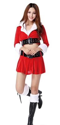 GAGA-womens-Plus-Size-Santa-Claus-Sweetie-Costume-0-2