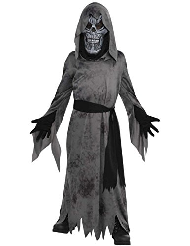 Ghastly Ghoul Child Costume – Medium