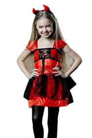 Girl-Devil-Darling-Devilina-Imp-with-Horns-Dress-Up-RolePlay-Halloween-Costume-0