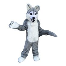 Grey-Wolf-Mascot-Costume-Cartoon-Character-Adult-Sz-Real-Picture-LangtengTM-0