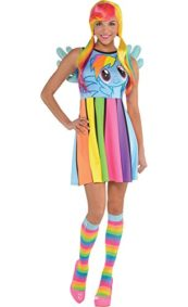 HalloCostume-Adult-Rainbow-Dash-Costume-My-Little-Pony-0