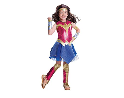 Halloween Costumes for Kids Wonder Girl Halloween Costumes for Girls