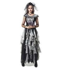 Halloween-Costumes-for-Women-Plus-Size-Zombie-Bride-Costume-Dress-for-Girls-0