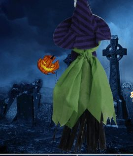 Halloween-Decoration-Hanging-Ghost-Windsock-for-Patio-Lawn-Garden-Party-and-Holiday-Decorations-Themed-3-Pack-0-3