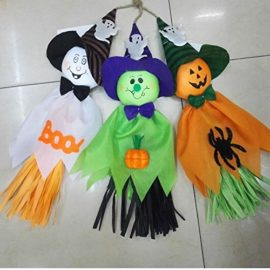 Halloween-Decoration-Hanging-Ghost-Windsock-for-Patio-Lawn-Garden-Party-and-Holiday-Decorations-Themed-3-Pack-0-5