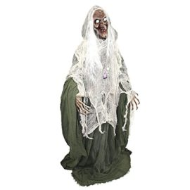 Halloween-Haunters-5-foot-Animated-Standing-Scary-Evil-Wicked-Witch-Prop-Decoration-Turning-Head-Moans-Cackles-LED-Eyes-0