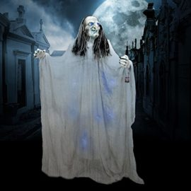 Halloween-Haunters-5-foot-Standing-Blue-Witch-with-Blue-Light-Up-Eyes-and-Body-Prop-Decoration-Scary-Evil-Wicked-Face-Battery-Operated-0-0