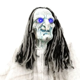 Halloween-Haunters-5-foot-Standing-Blue-Witch-with-Blue-Light-Up-Eyes-and-Body-Prop-Decoration-Scary-Evil-Wicked-Face-Battery-Operated-0-1