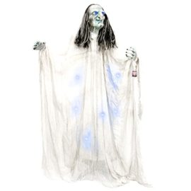 Halloween-Haunters-5-foot-Standing-Blue-Witch-with-Blue-Light-Up-Eyes-and-Body-Prop-Decoration-Scary-Evil-Wicked-Face-Battery-Operated-0