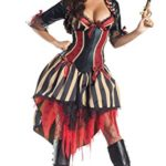 Halloween-Pirate-Roleplay-Cosplay-Costume-Womens-Sexy-Swashbuckler-Pirate-Costume-0-1