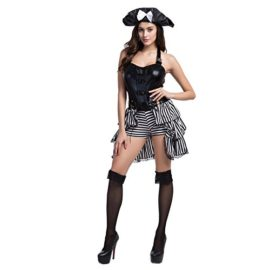 Halloween-Pirate-Roleplay-Cosplay-Costume-Womens-Sexy-Swashbuckler-Pirate-Costume-0-3