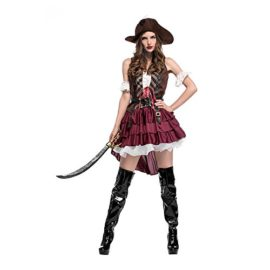 Halloween-Pirate-Roleplay-Cosplay-Costume-Womens-Sexy-Swashbuckler-Pirate-Costume-0-4