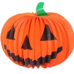 Halloween-Pumpkin-Paper-Lantern-Table-Centerpiece-Jack-O-Lantern-Party-Decorations-6-Pack-0-0