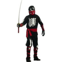 Halloween-Sensations-Childs-One-Dead-Ninja-Costume-0