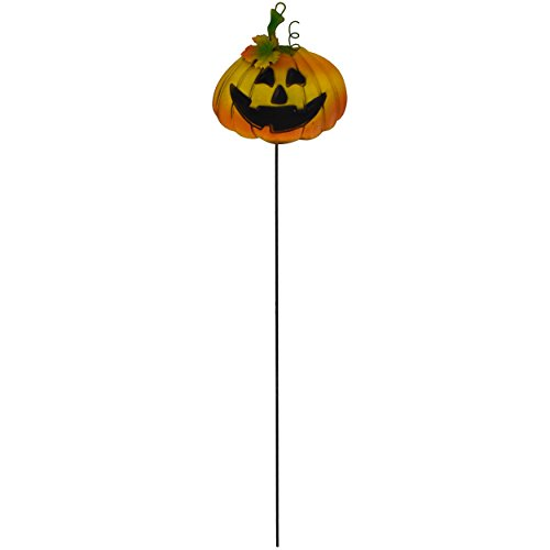 Halloween-Yard-Stake-Decorations-Pumpkin-Jack-o-Lantern-Metal-Garden-Yard-Signs-Set-of-4-Outdoor-Party-Decor-By-Gift-Boutique-0-2