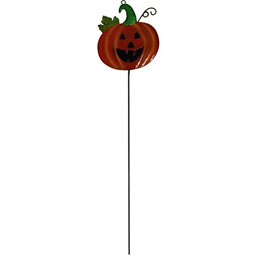 Halloween-Yard-Stake-Decorations-Pumpkin-Jack-o-Lantern-Metal-Garden-Yard-Signs-Set-of-4-Outdoor-Party-Decor-By-Gift-Boutique-0-3