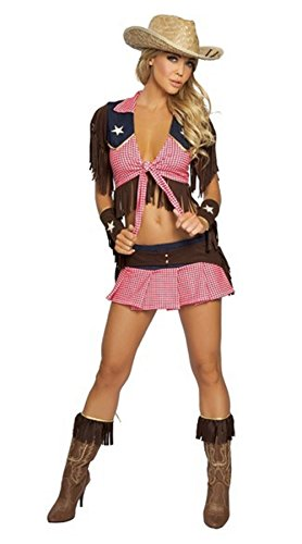 Halloween costumes American cowboy female models cosplay clothing circus tamed teacher nightclub costume
