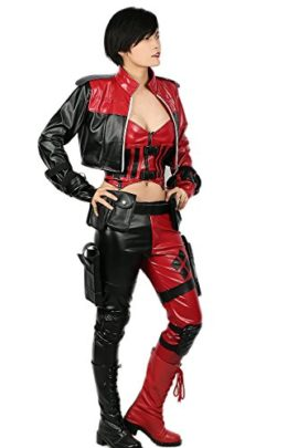 Harley-Costume-Sexy-Lady-Leather-Set-Outfits-Game-Cosplay-Halloween-Hotwind-0-1