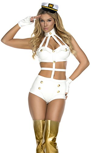 Heart Of The Sea Sexy Sailor Costume