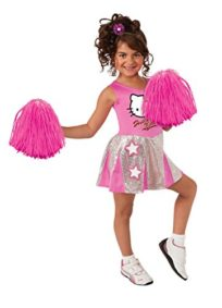 Hello-Kitty-Cheerleader-Dress-Up-Outfit-0