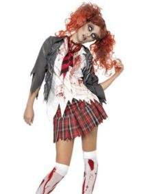 High-School-Horror-Zombie-Schoolgirl-Adult-Costume-Small-0