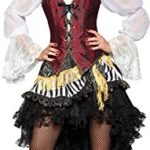 High-Seas-Treasure-Adult-Costume-Small-0