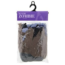 Hungry-Zombie-Girls-Halloween-Costume-Dead-Bride-Kids-Dress-Up-Roleplay-Cosplay-0-2