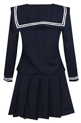 I-MART-Sailor-Suit-Womens-Cosplay-Costume-Navy-0-1